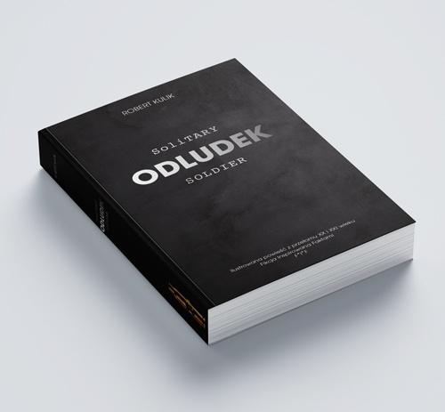 Odludek Książka Wydawnictwo Portarhur